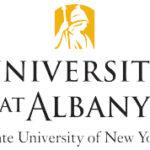 THE UNIVERSITY AT ALBANY